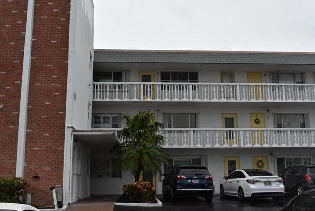 112 Doolen Court #307, North Palm Beach, FL 33408 (MLS #RX-10684107) :: Berkshire Hathaway HomeServices EWM Realty