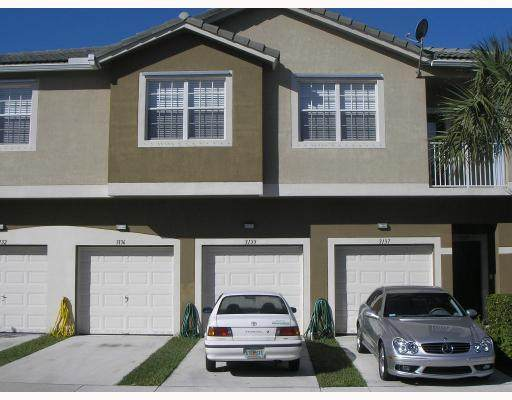 3133 Grandiflora Drive, Greenacres, FL 33467 (MLS #RX-10684935) :: Berkshire Hathaway HomeServices EWM Realty