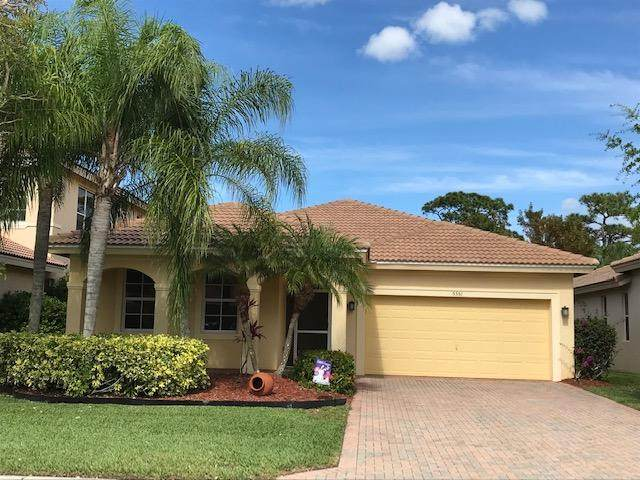 5351 SE Graham Drive, Stuart, FL 34997 (MLS #RX-10684969) :: THE BANNON GROUP at RE/MAX CONSULTANTS REALTY I