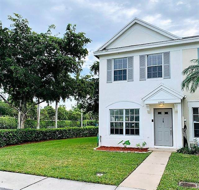 11000 Sand Piper Court, Tamarac, FL 33321 (#RX-10684989) :: Exit Realty Manes Group