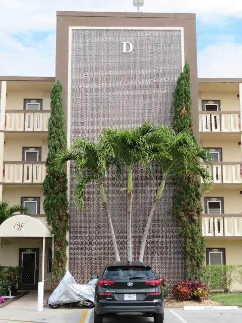 1073 Wolverton D #1073, Boca Raton, FL 33434 (MLS #RX-10685362) :: Dalton Wade Real Estate Group