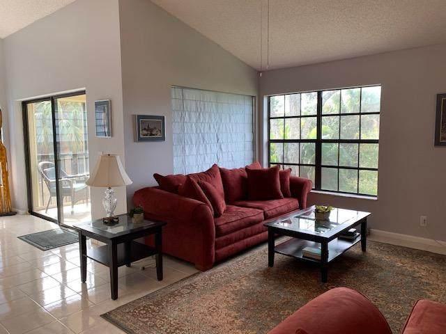 3287 Perimeter Drive, Greenacres, FL 33467 (MLS #RX-10685365) :: Dalton Wade Real Estate Group