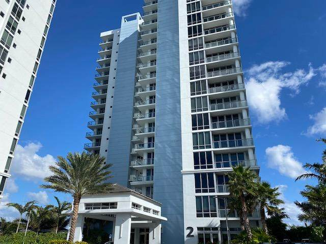2 Water Club Way #2002, North Palm Beach, FL 33408 (#RX-10685511) :: Posh Properties