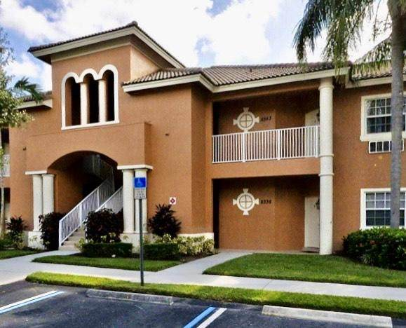 8343 Mulligan Circle #3022, Port Saint Lucie, FL 34986 (#RX-10685571) :: Realty One Group ENGAGE