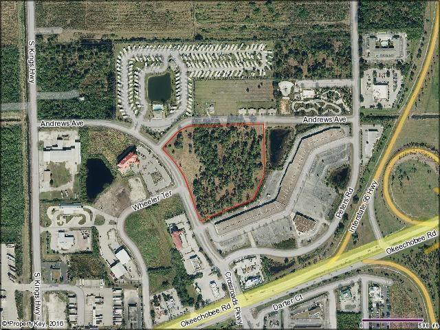 0 Crossroads Parkway, Fort Pierce, FL 34950 (MLS #RX-10685872) :: Laurie Finkelstein Reader Team