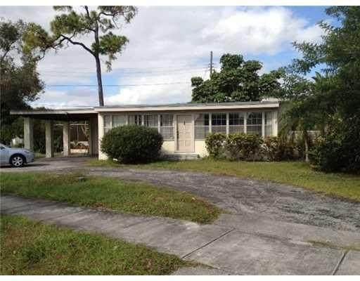 1351 NE 159th Street, North Miami Beach, FL 33162 (MLS #RX-10686284) :: Laurie Finkelstein Reader Team