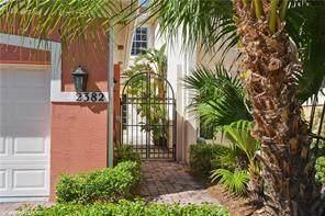 2382 SW Island Creek Trail, Palm City, FL 34990 (MLS #RX-10686376) :: Berkshire Hathaway HomeServices EWM Realty
