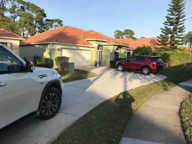 3023 Casa Rio Court, Palm Beach Gardens, FL 33418 (MLS #RX-10686613) :: Berkshire Hathaway HomeServices EWM Realty