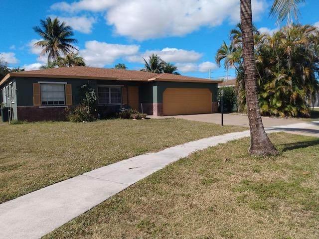 22365 General Street, Boca Raton, FL 33428 (MLS #RX-10686731) :: Castelli Real Estate Services