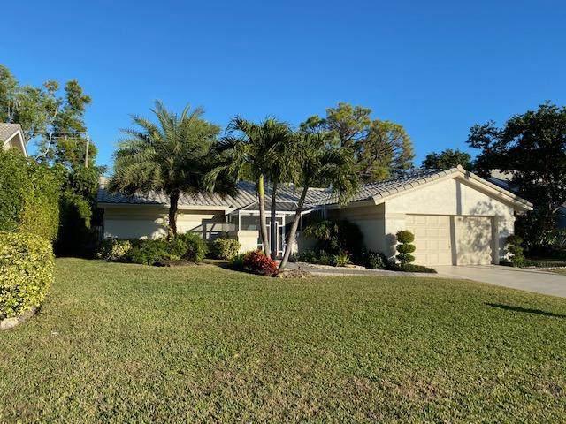 937 Greensward Lane, Delray Beach, FL 33445 (MLS #RX-10686733) :: Dalton Wade Real Estate Group