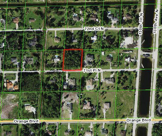 Xxxx 71st Place N, Loxahatchee, FL 33470 (MLS #RX-10686913) :: THE BANNON GROUP at RE/MAX CONSULTANTS REALTY I
