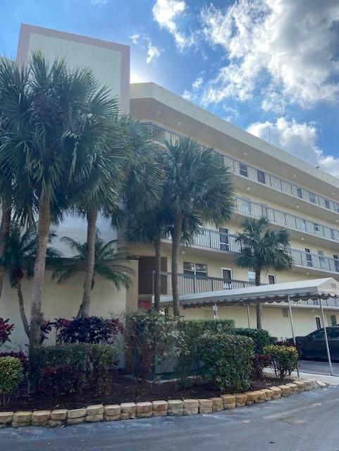 198 NW 67th Street #4060, Boca Raton, FL 33487 (#RX-10686990) :: Signature International Real Estate