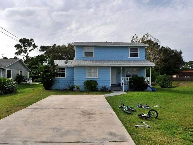 6005 Cassia Drive, Fort Pierce, FL 34982 (#RX-10687294) :: Michael Kaufman Real Estate