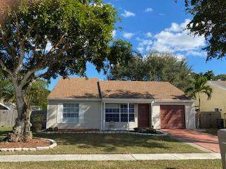 7750 Blairwood Circle E, Lake Worth, FL 33467 (MLS #RX-10687353) :: The Jack Coden Group