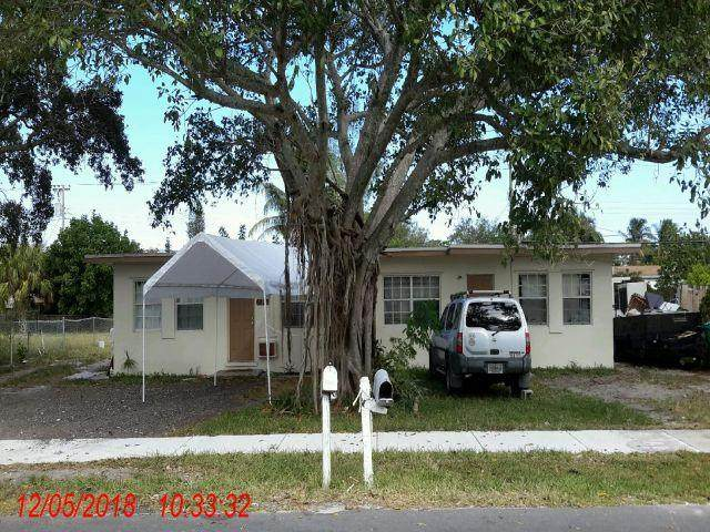 6221-6223 SW 39th Court 1-2, Davie, FL 33314 (MLS #RX-10687489) :: THE BANNON GROUP at RE/MAX CONSULTANTS REALTY I