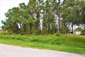 5784 NW Erin Avenue, Port Saint Lucie, FL 34986 (MLS #RX-10687570) :: Castelli Real Estate Services