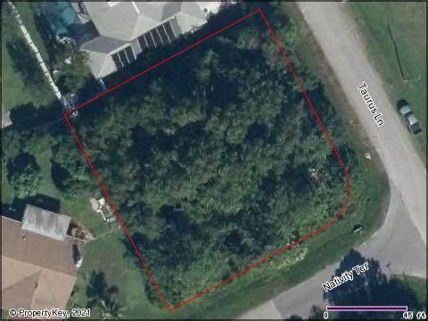 101 SW Nativity Terrace, Port Saint Lucie, FL 34984 (MLS #RX-10687593) :: Castelli Real Estate Services