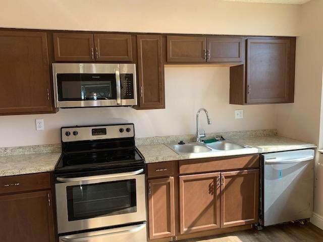 3671 Environ Boulevard #164, Lauderhill, FL 33319 (#RX-10688482) :: Baron Real Estate