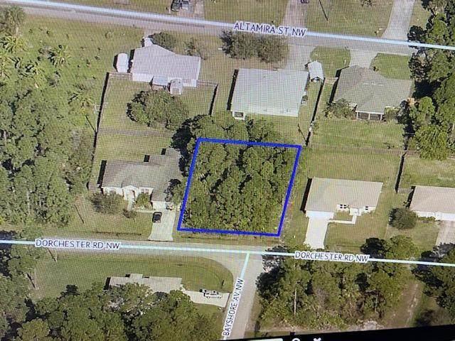 971 Dorchester Road, Palm Bay, FL 32907 (MLS #RX-10688561) :: Castelli Real Estate Services
