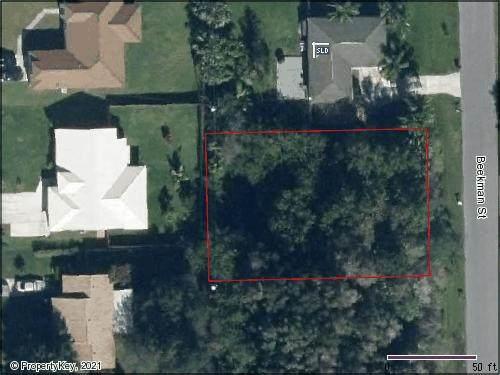 2058 SW Beekman Street, Port Saint Lucie, FL 34953 (MLS #RX-10690321) :: United Realty Group