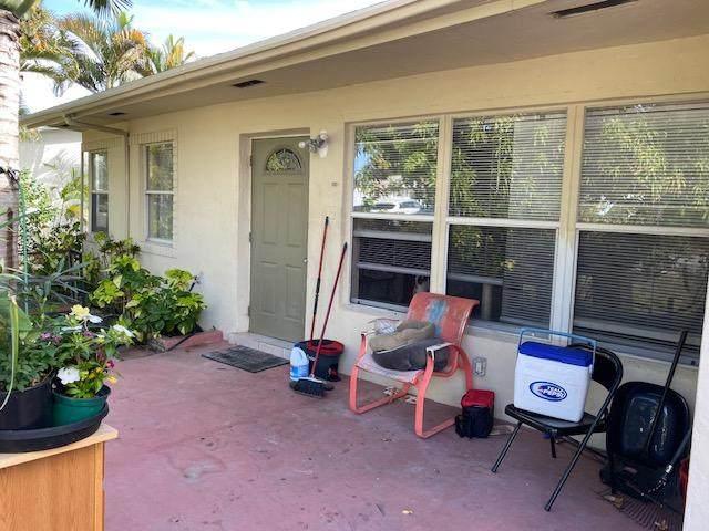 Pompano Beach, FL 33064 :: Posh Properties