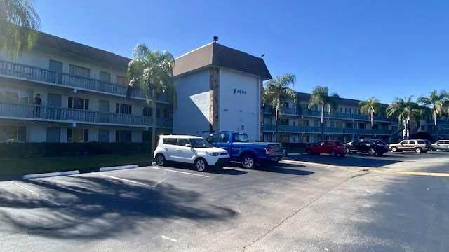 2000 Springdale Boulevard #208, Palm Springs, FL 33461 (MLS #RX-10690529) :: Castelli Real Estate Services