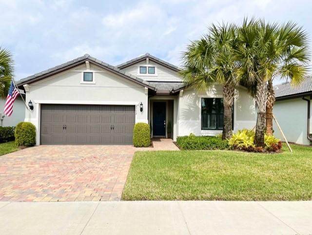 8352 Hanoverian Drive, Lake Worth, FL 33467 (#RX-10691006) :: Realty One Group ENGAGE