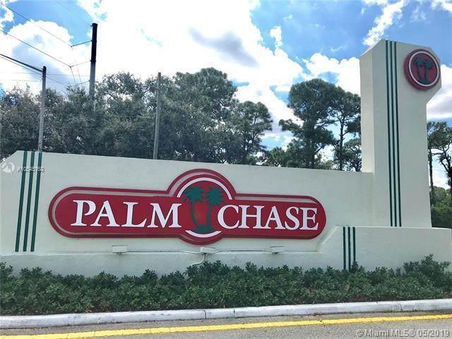 10772 Bahama Palm Way #201, Boynton Beach, FL 33437 (#RX-10691057) :: The Power of 2 | Century 21 Tenace Realty