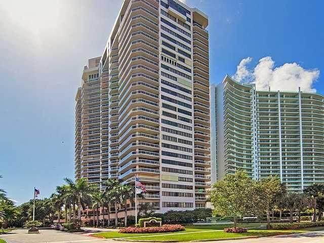 20185 E Country Club Drive #208, Aventura, FL 33180 (#RX-10691160) :: Signature International Real Estate