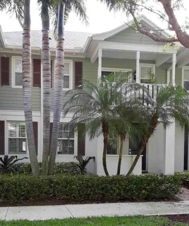 3057 E Community Drive, Jupiter, FL 33458 (#RX-10691345) :: Signature International Real Estate