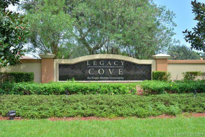 1423 Legacy Cove Circle - Photo 1