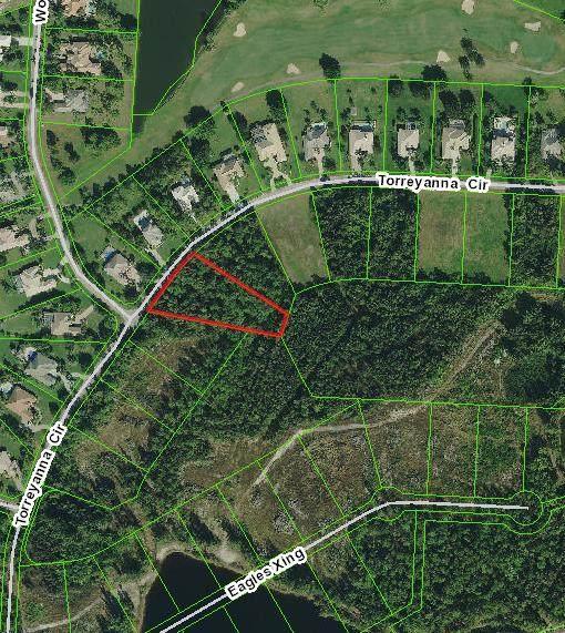 11901 Torreyanna Circle, Palm Beach Gardens, FL 33412 (MLS #RX-10691860) :: The Jack Coden Group