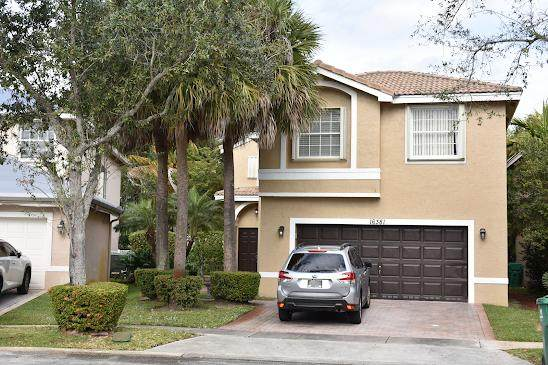 Hollywood, FL 33027 :: Realty One Group ENGAGE