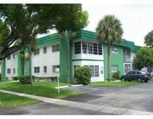 4821 NW 22nd Court #209, Lauderhill, FL 33313 (#RX-10693478) :: Baron Real Estate