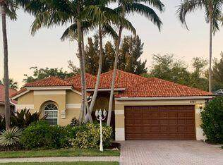 7988 Saw Palmetto Lane Lane, Boynton Beach, FL 33436 (MLS #RX-10694288) :: Berkshire Hathaway HomeServices EWM Realty