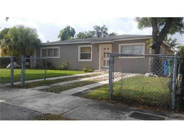870 NW 84th Ter Terrace, Miami, FL 33150 (MLS #RX-10694781) :: United Realty Group