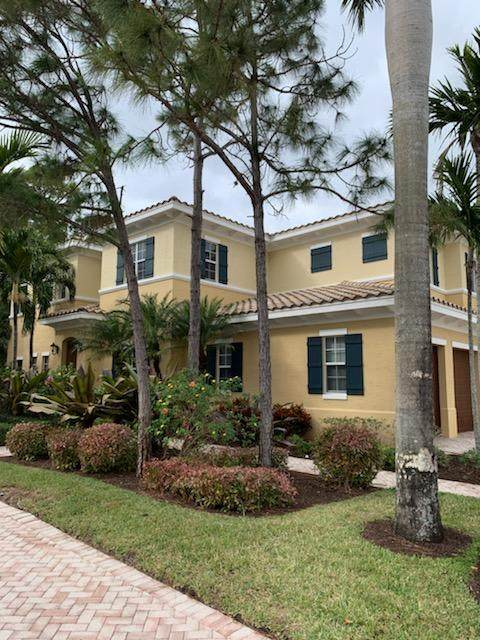 353 Chambord Terrace #353, Palm Beach Gardens, FL 33410 (#RX-10694954) :: The Rizzuto Woodman Team