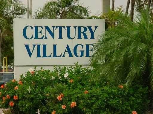 202 Wellington C, West Palm Beach, FL 33417 (MLS #RX-10694990) :: Dalton Wade Real Estate Group