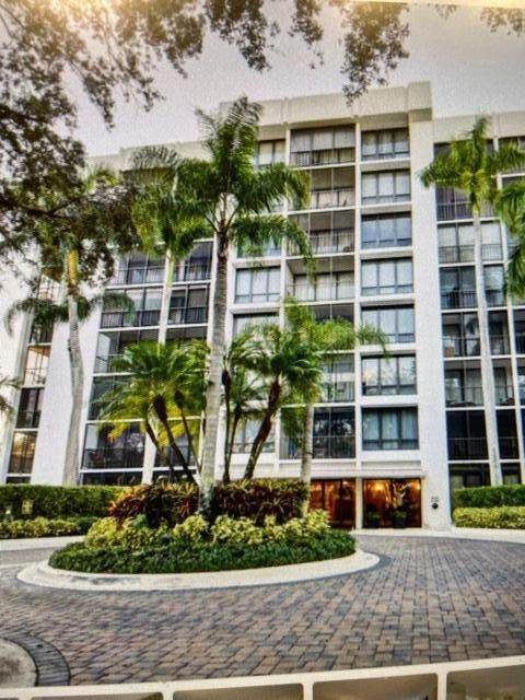 7835 Lakeside Boulevard #935, Boca Raton, FL 33434 (#RX-10695063) :: Signature International Real Estate