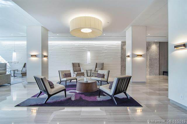 100 Bayview Drive #901, Sunny Isles Beach, FL 33160 (#RX-10695264) :: Realty One Group ENGAGE