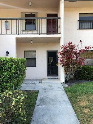 8340 Boca Glades Boulevard E, Boca Raton, FL 33434 (MLS #RX-10695433) :: Berkshire Hathaway HomeServices EWM Realty