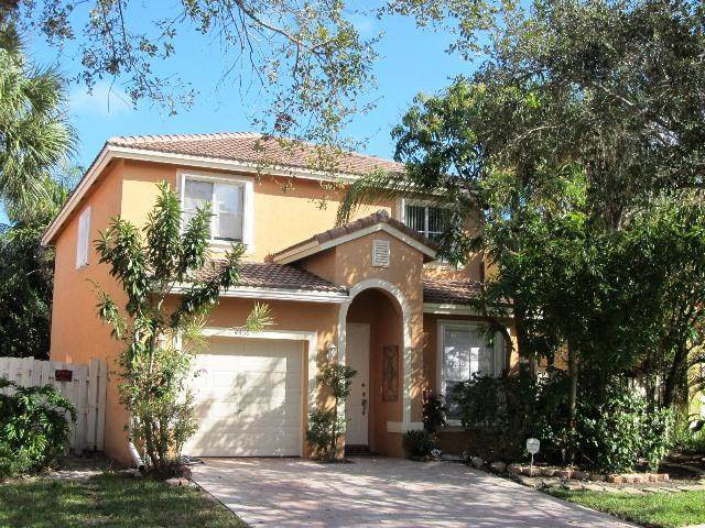4450 Lake Lucerne Circle, West Palm Beach, FL 33409 (#RX-10695440) :: Realty One Group ENGAGE