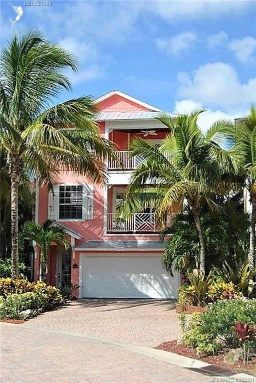 516 SW Akron Avenue, Stuart, FL 34994 (#RX-10695592) :: The Reynolds Team/ONE Sotheby's International Realty