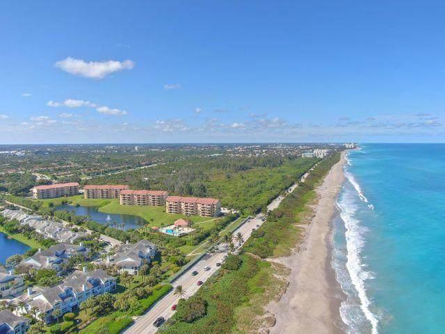 401 Ocean Bluffs Boulevard #201, Jupiter, FL 33477 (#RX-10695828) :: Signature International Real Estate