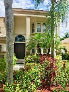 6448 Stonehurst Circle, Lake Worth, FL 33467 (MLS #RX-10695846) :: Berkshire Hathaway HomeServices EWM Realty