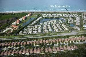 1807 Mainsail Circle, Jupiter, FL 33477 (#RX-10695882) :: Ryan Jennings Group