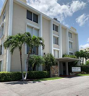 1527 S Flagler Drive 101F, West Palm Beach, FL 33401 (#RX-10696159) :: Ryan Jennings Group