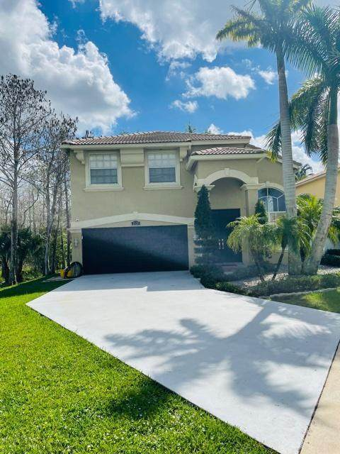 1539 Fiddlewood Court, Royal Palm Beach, FL 33411 (#RX-10696174) :: Ryan Jennings Group
