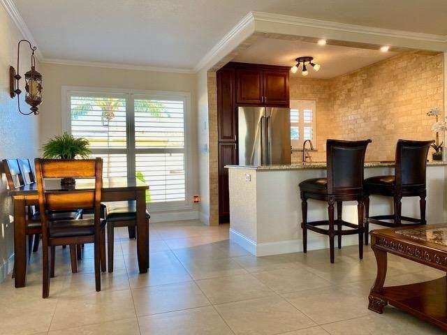 731 Hummingbird Way #7, North Palm Beach, FL 33408 (MLS #RX-10696232) :: Berkshire Hathaway HomeServices EWM Realty