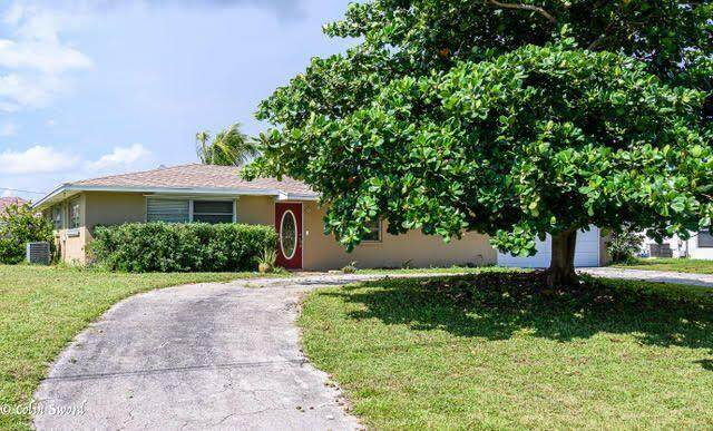 6853 Bayshore Drive, Lake Worth, FL 33462 (MLS #RX-10696261) :: Berkshire Hathaway HomeServices EWM Realty